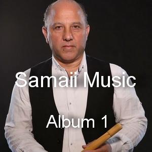 Samaii Music Album 1