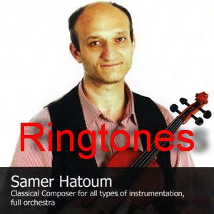 Samer Hatoum - MP3 Ringtones